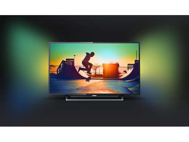 PHILIPS 55PUS6262/12  4K UHD TV #3