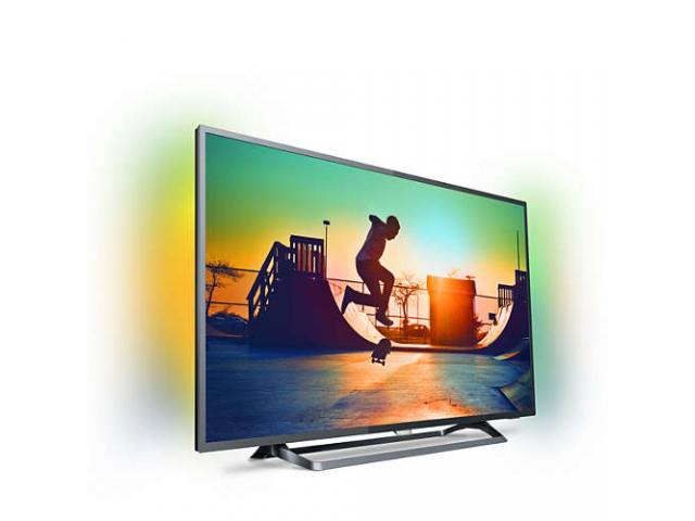 PHILIPS 55PUS6262/12  4K UHD TV #2
