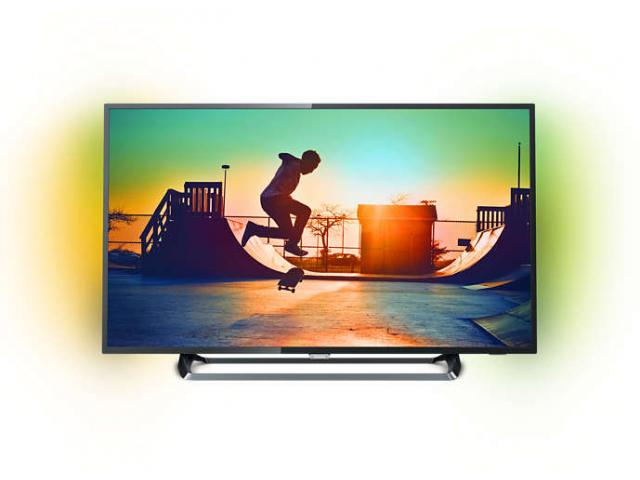 PHILIPS 55PUS6262/12  4K UHD TV