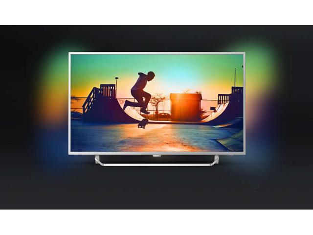 PHILIPS 55PUS6412/12  4K UHD TV