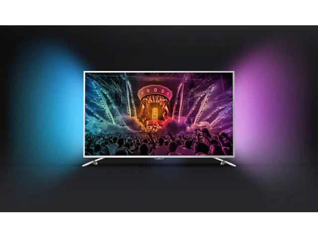 PHILIPS 55PUS6501/12  4K UHD TV #3
