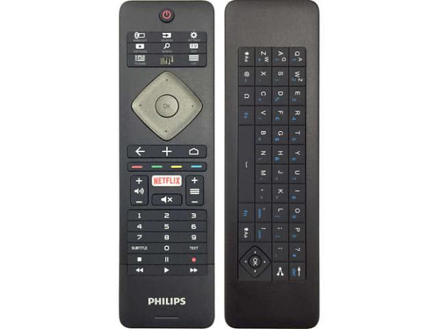 PHILIPS 55PUS6501/12  4K UHD TV #4
