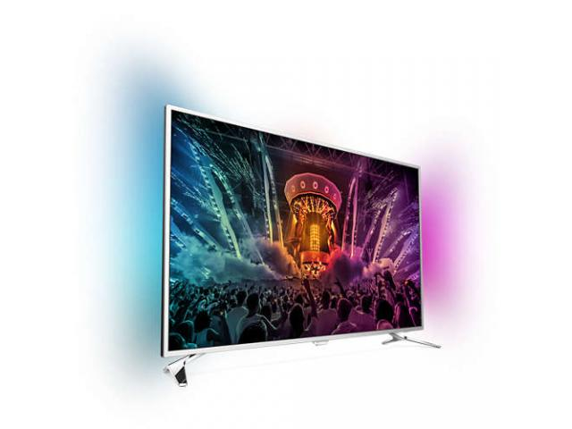 PHILIPS 55PUS6501/12  4K UHD TV #2