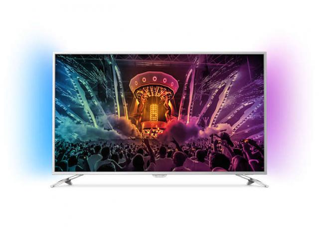 PHILIPS 55PUS6501/12  4K UHD TV