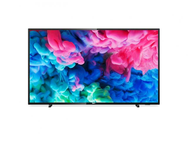 PHILIPS 55PUS6503/12  4K UHD TV