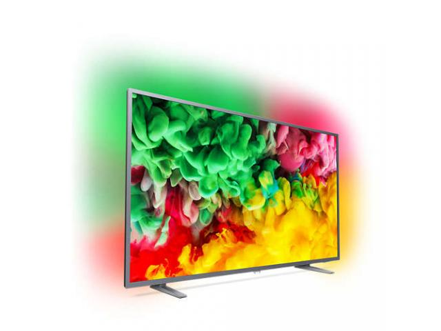 PHILIPS 55PUS6703/12  4K UHD TV #2