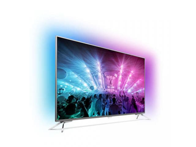 PHILIPS 55PUS7101/12  4K UHD TV #2