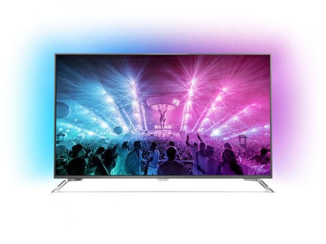 PHILIPS 55PUS7101/12  4K UHD TV