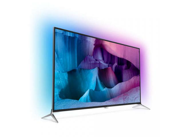 PHILIPS 55PUS7170/12 3D 4K UHD TV #2
