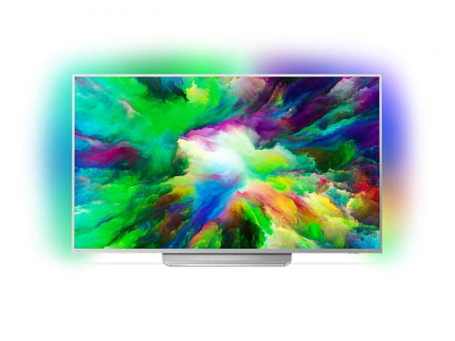 PHILIPS 55PUS7803/12  4K UHD TV