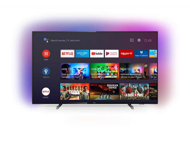 PHILIPS 55PUS7805/12  4K UHD TV #2