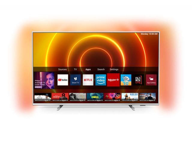 PHILIPS 55PUS7855/12  4K UHD TV #2