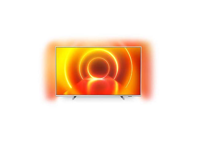 PHILIPS 55PUS7855/12  4K UHD TV