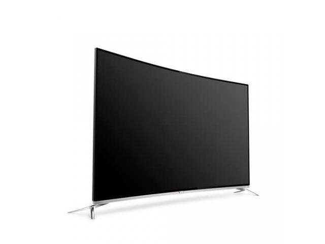 PHILIPS 55PUS8700/12 3D 4K UHD TV