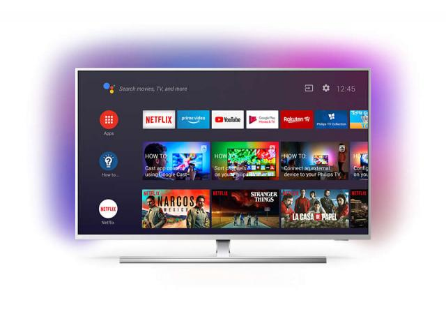 PHILIPS 58PUS8545/12  4K UHD TV * #2