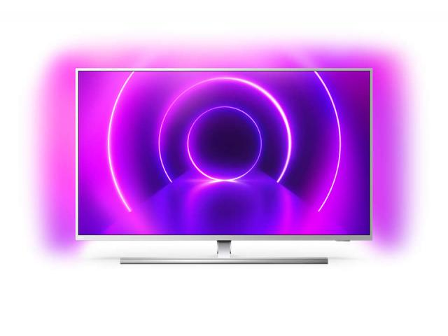 PHILIPS 58PUS8545/12  4K UHD TV