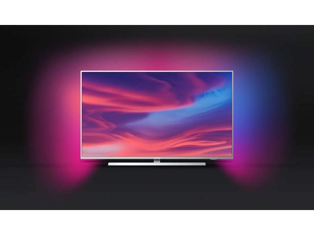 PHILIPS 50PUS7334/12  4K UHD TV #2