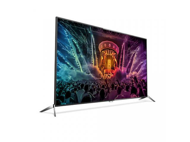 PHILIPS 65PUS6121/12  4K UHD TV #2