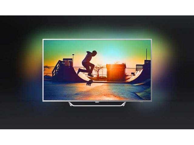 PHILIPS 65PUS6412/12  4K UHD TV #2
