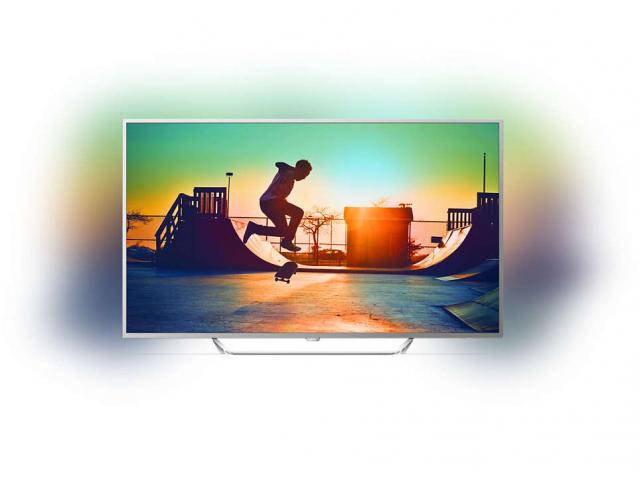 PHILIPS 65PUS6412/12  4K UHD TV