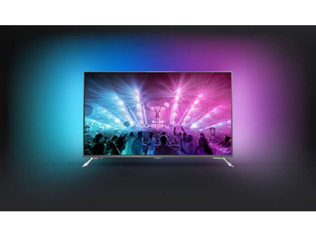PHILIPS 65PUS7101/12  4K UHD TV #3