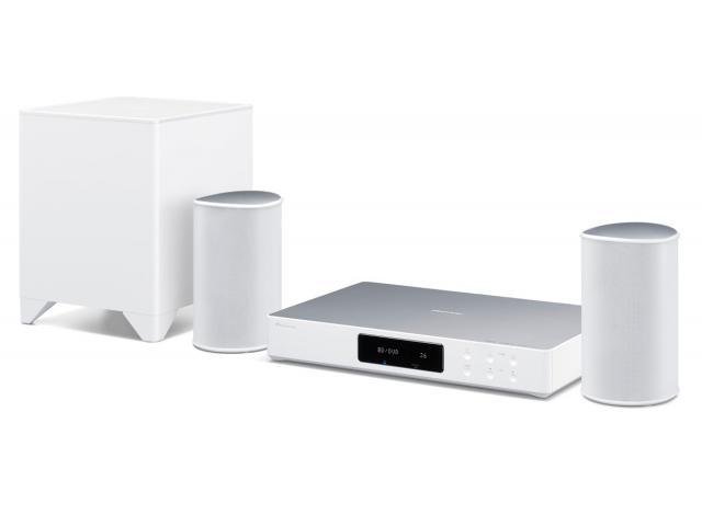PIONEER FS-W50  omrežni glasbeni sistem #2