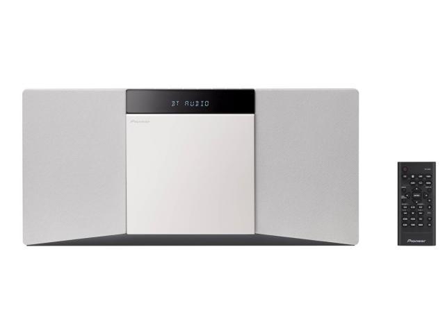 PIONEER X-SMC02D  DAB+ micro hi-fi #2