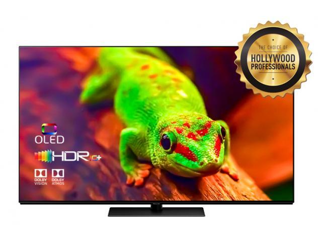 PANASONIC TX-65GZW954 OLED TV