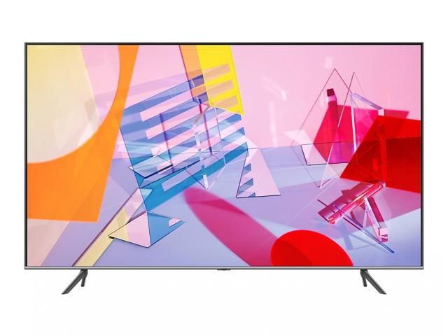 SAMSUNG QLED TV GQ43Q64T