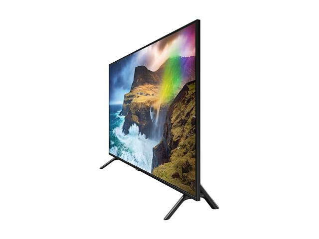 SAMSUNG QLED TV GQ49Q70R #3