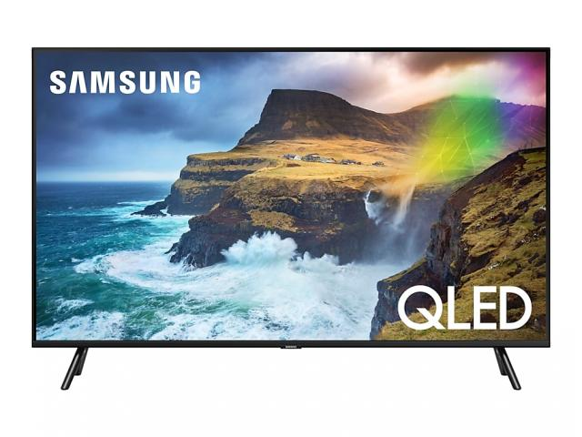 SAMSUNG QLED TV GQ49Q70R