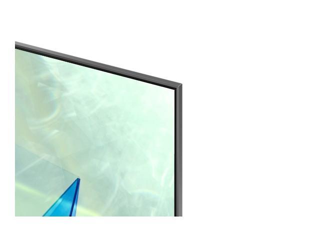 SAMSUNG QLED TV GQ49Q80T #4