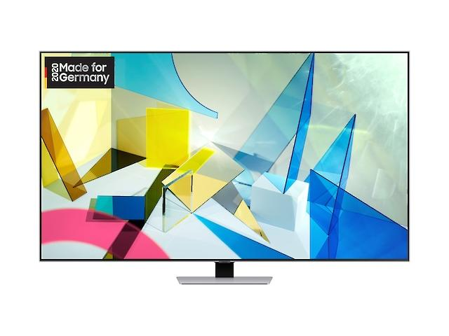 SAMSUNG QLED TV GQ49Q84T