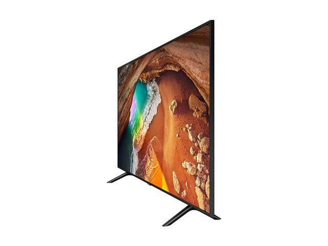 SAMSUNG QLED TV GQ55Q60R #3