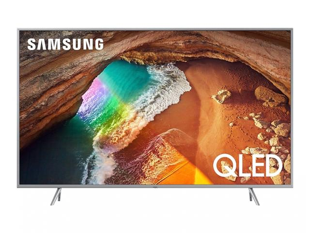 SAMSUNG QLED TV GQ55Q65R