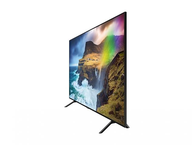 SAMSUNG QLED TV GQ55Q70R #3