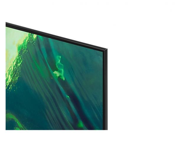 SAMSUNG QLED TV GQ55Q72A #4
