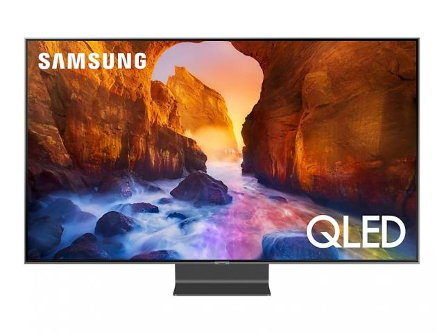 SAMSUNG QLED TV GQ55Q90R
