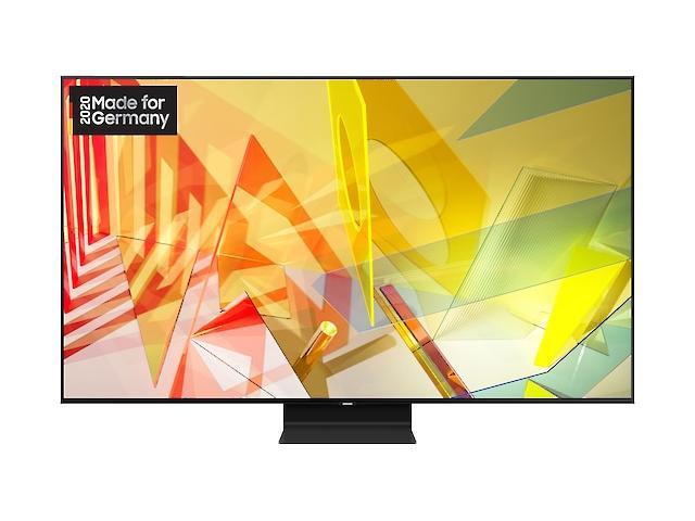 SAMSUNG QLED TV GQ55Q90T