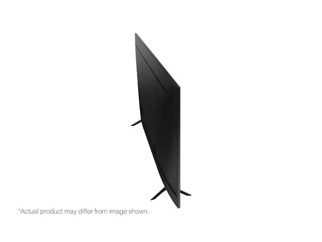 SAMSUNG QLED TV GQ65Q60T #3