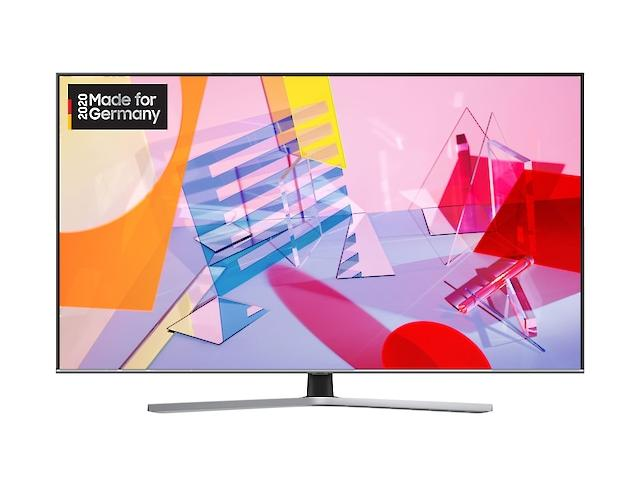 SAMSUNG QLED TV GQ65Q64T