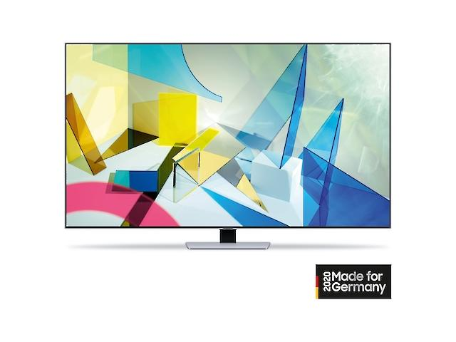 SAMSUNG QLED TV GQ65Q84T