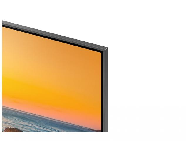 SAMSUNG QLED TV GQ65Q85R #4