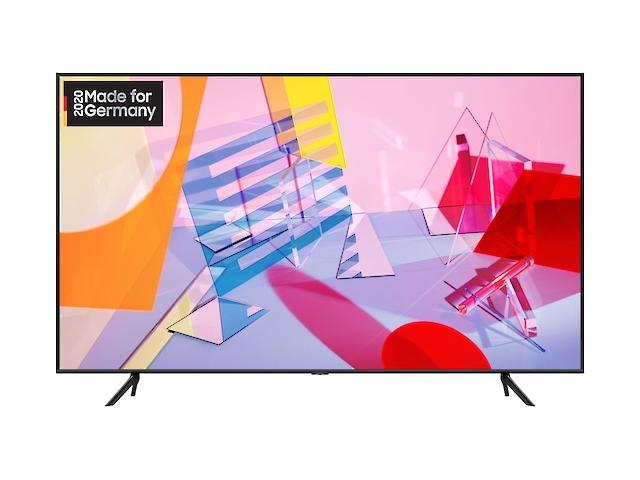 SAMSUNG QLED TV GQ75Q60T