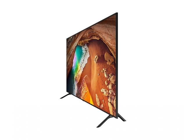 SAMSUNG QLED TV GQ82Q60R #3