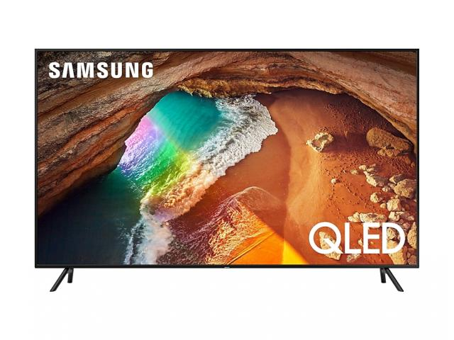 SAMSUNG QLED TV GQ82Q60R