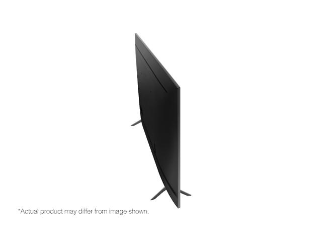 SAMSUNG QLED TV GQ85Q70T #3