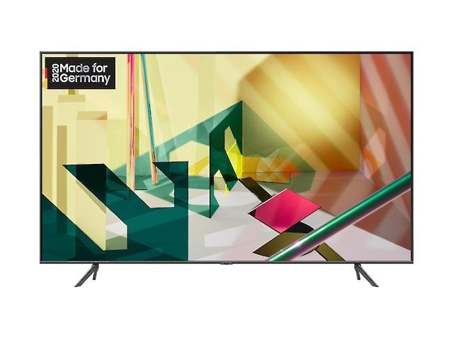SAMSUNG QLED TV GQ85Q70T