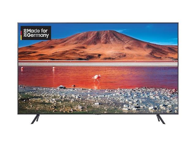 SAMSUNG UHD TV GU43TU7199