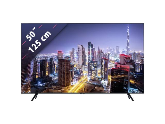 SAMSUNG UHD TV GU50TU7079 #3